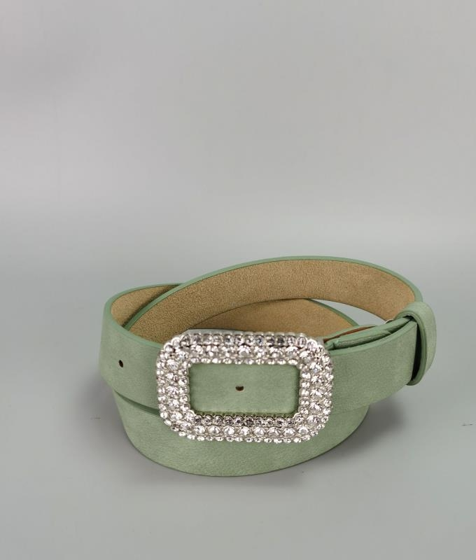 Cinturon Mark - verde
