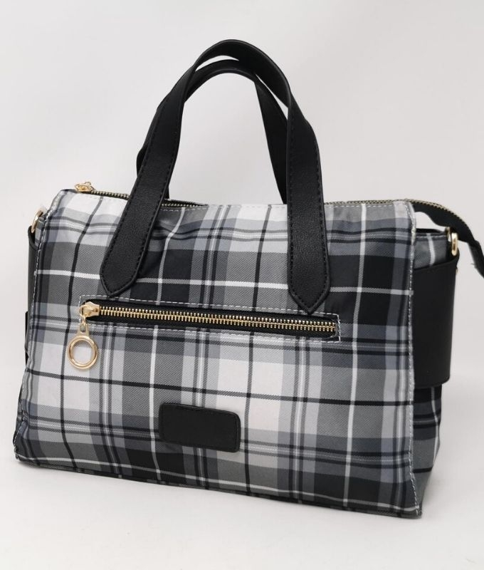 LARA BAG - BLACK