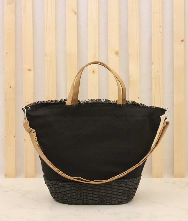 Bag Melisa - Black