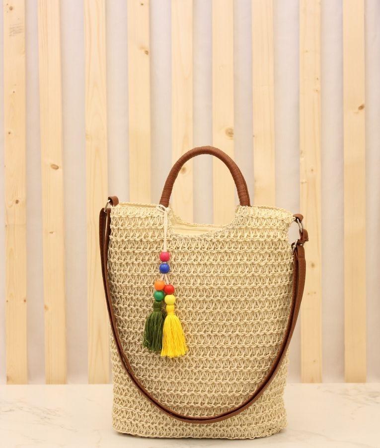 Bag Iris - Beige