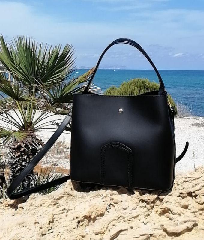 DORA BAG - BLACK