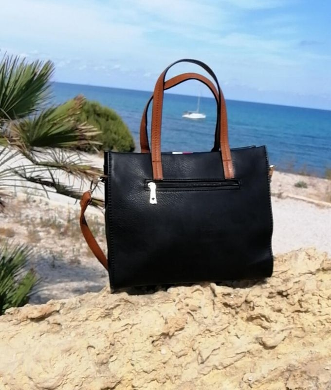 NIEVES BAG - BLACK