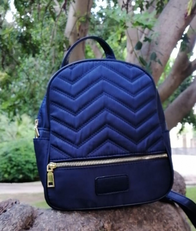 LIV BACKPACK - BLUE