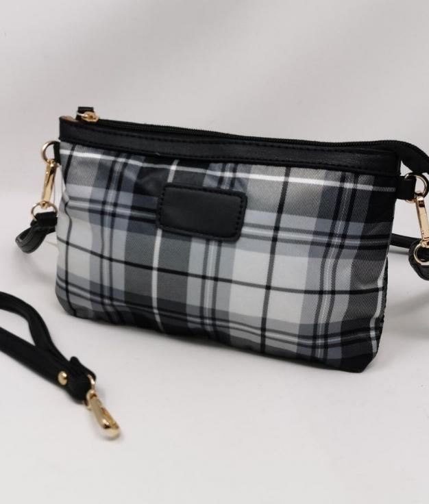Dayla shoulder bag - Black
