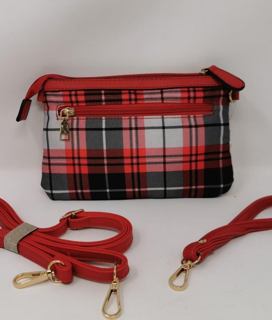 Bag Kilt - Red