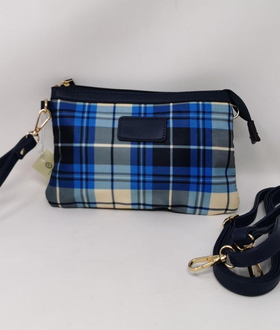Bag Kilt - Azul