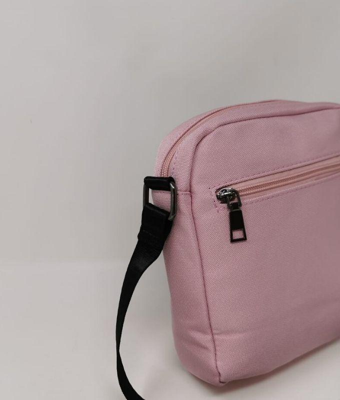 Meli- Pink shoulder bag
