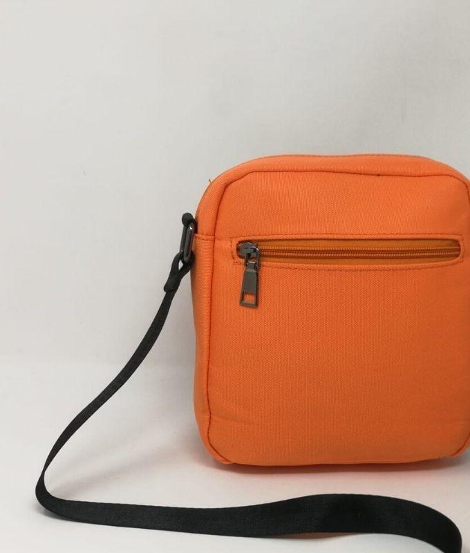 Bandolera Meli- Naranja