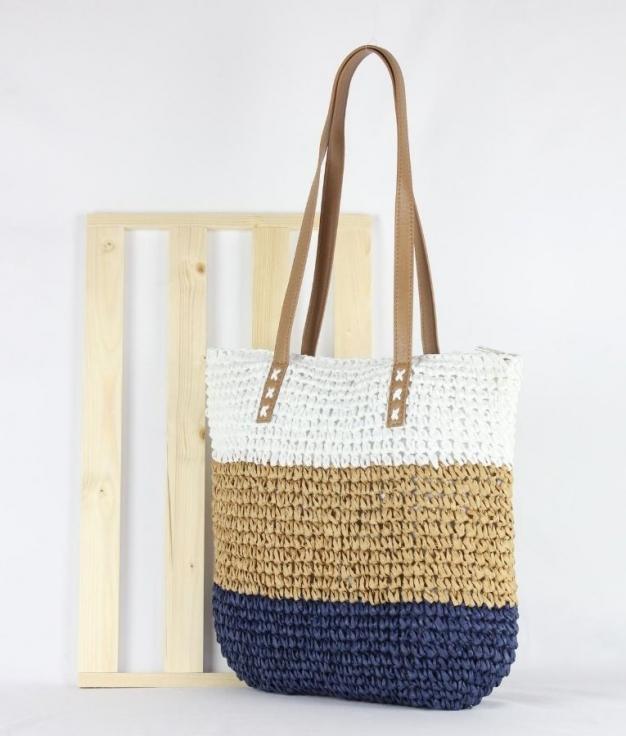 Bolso Mia - Azul