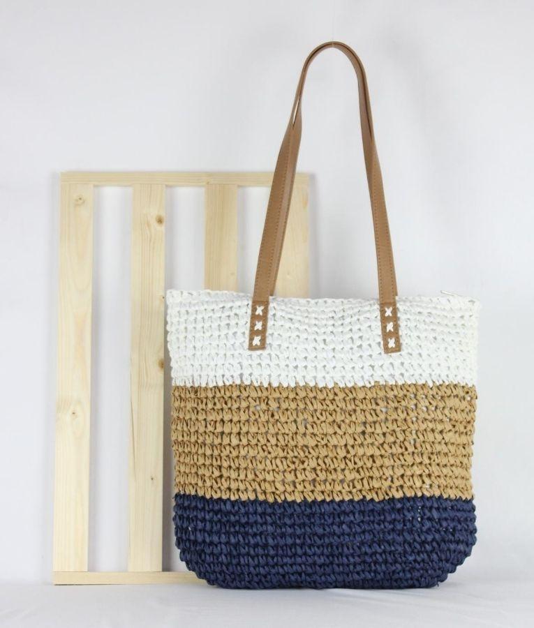 Bag Mia - Blue