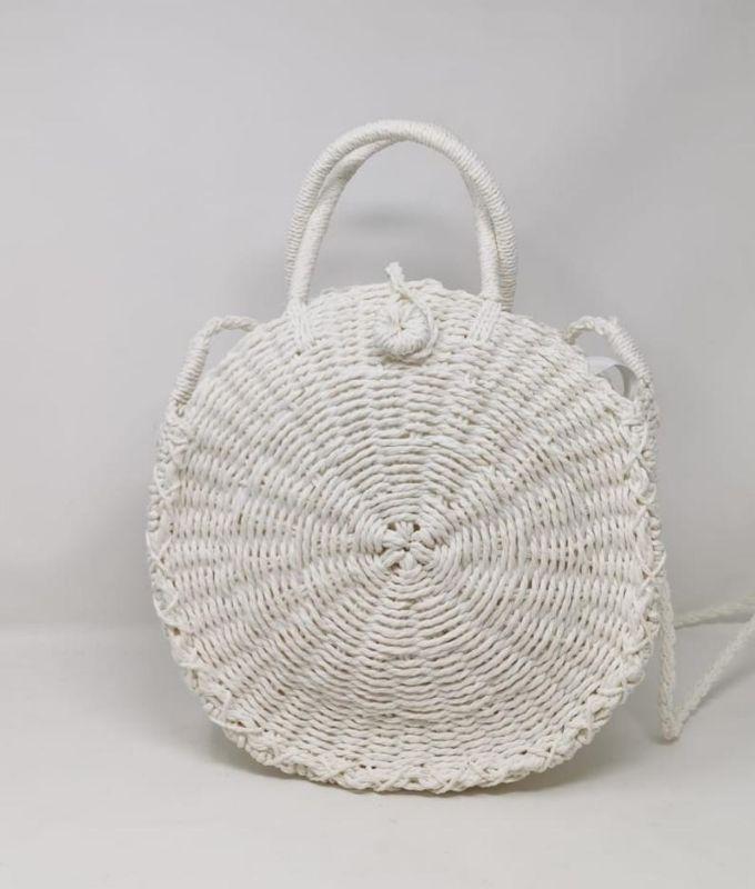 Bag Nimbus - White