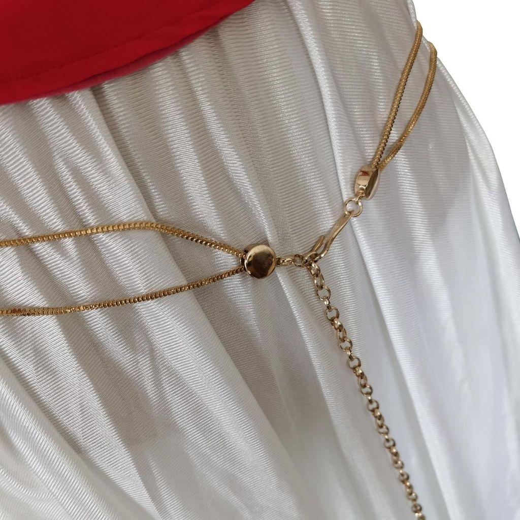 Belt Mark - gold