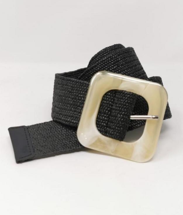 Cintura MIA - Nera