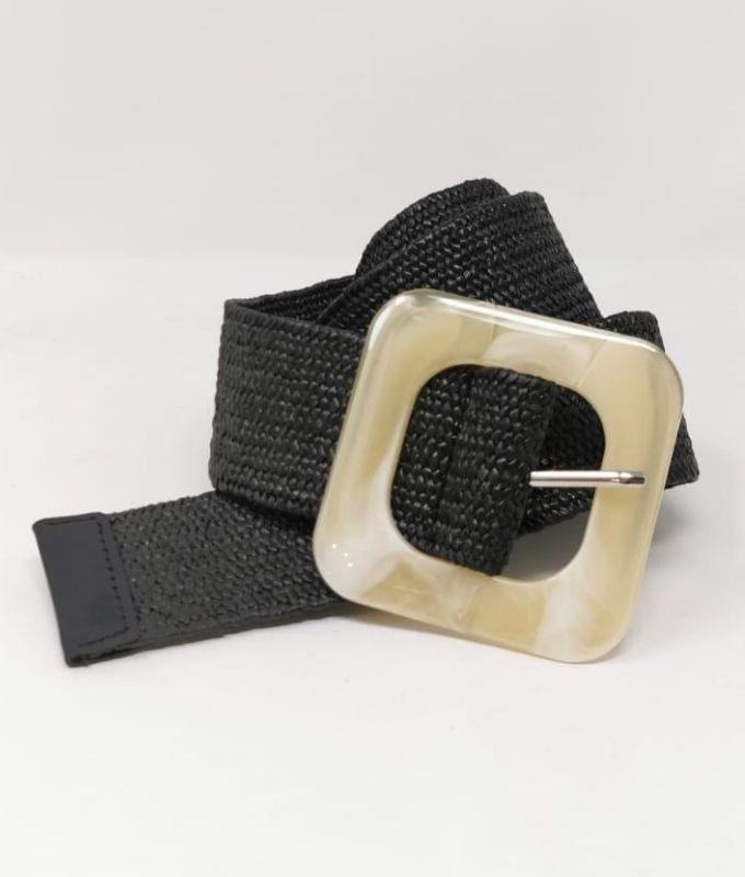 MIA Belt - Black