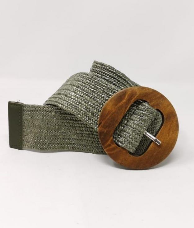 Kuky-Green Belt