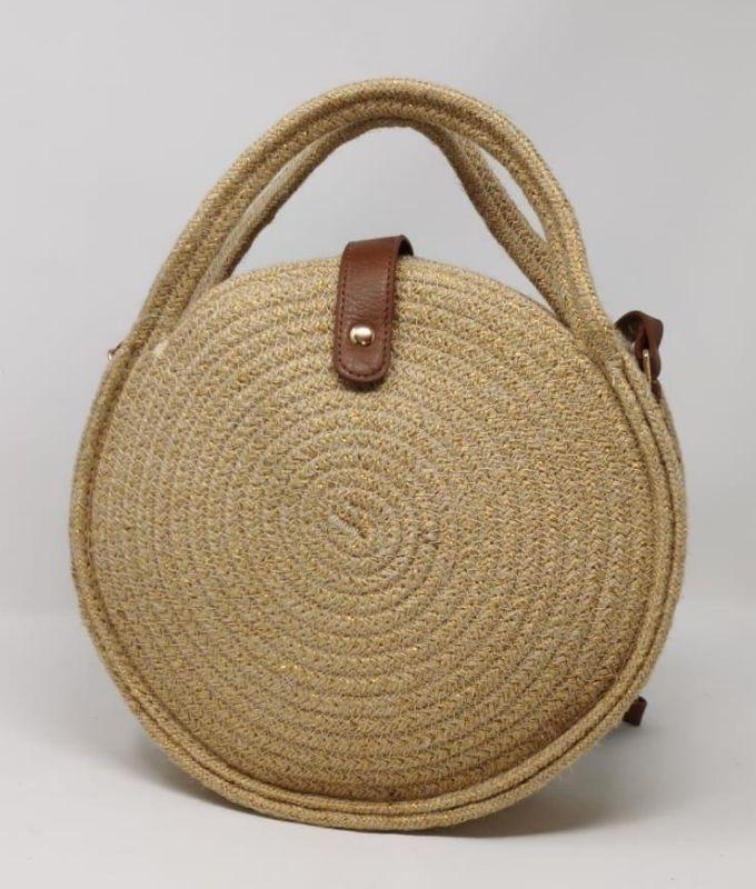 Maite Bag - Dourado