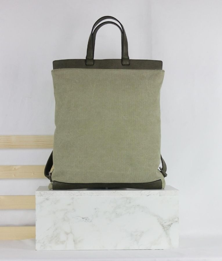 Backpack Dallas - Green