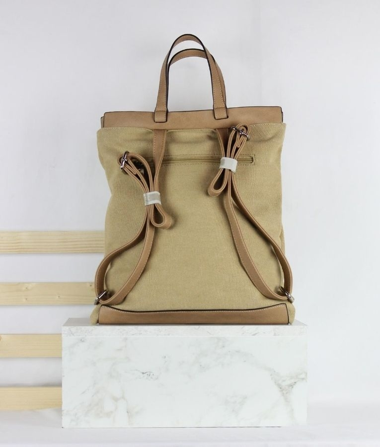 Backpack Dallas - Camel