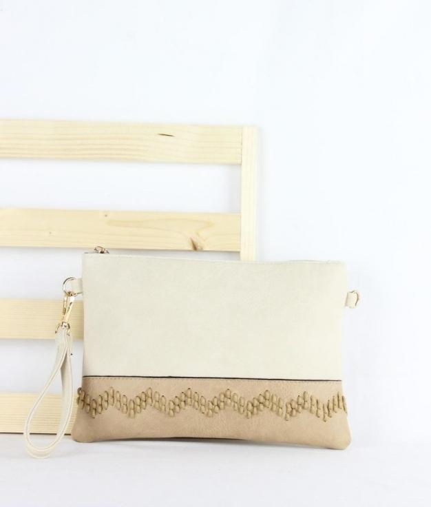 Wallet Lima - Beige