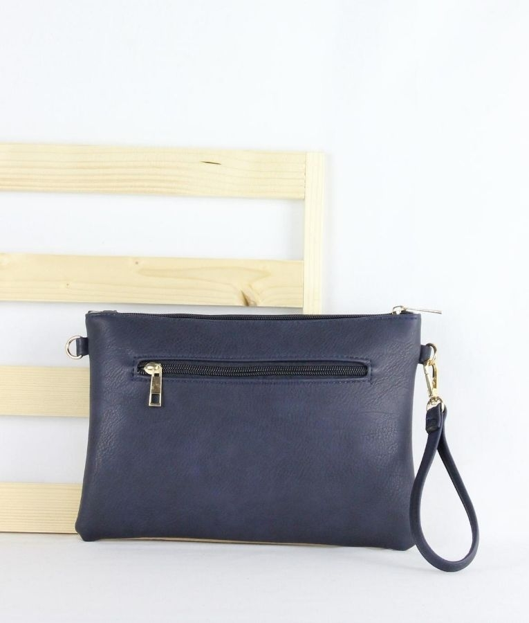 Wallet Lima - Navy Blue