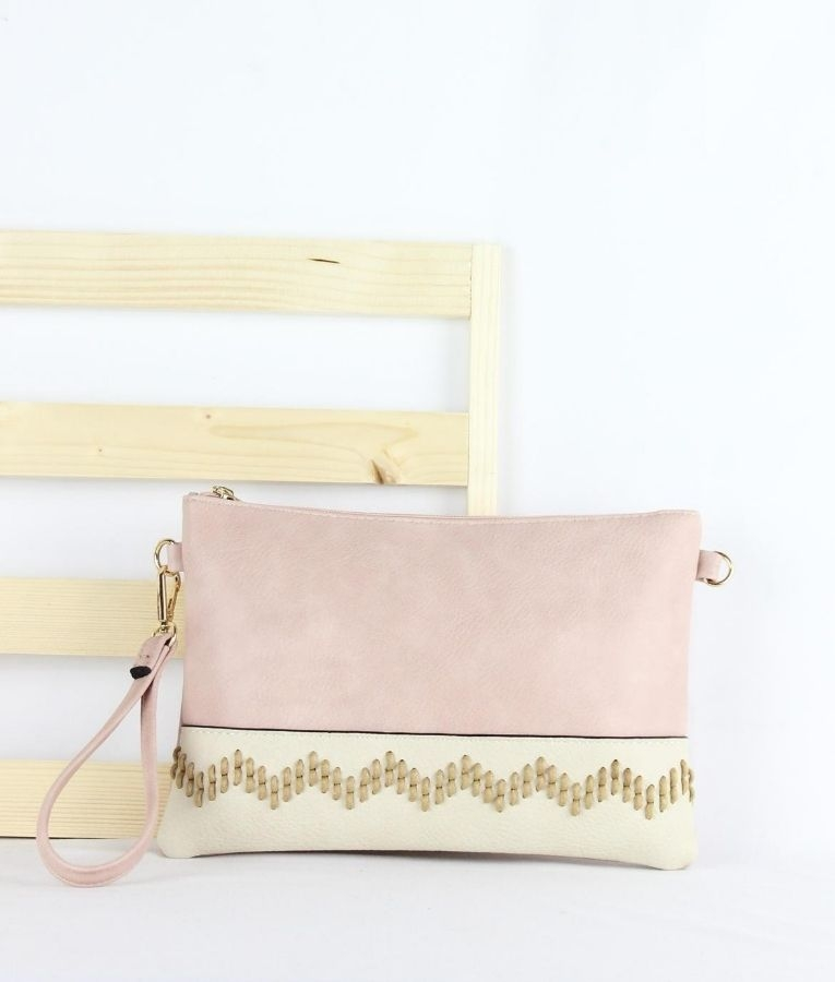 Wallet Lima - Pink