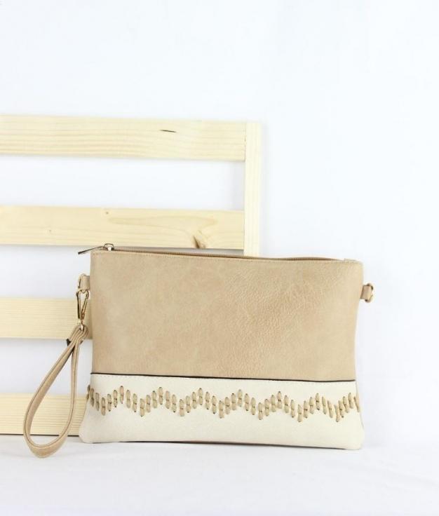 Wallet Lima - Camel