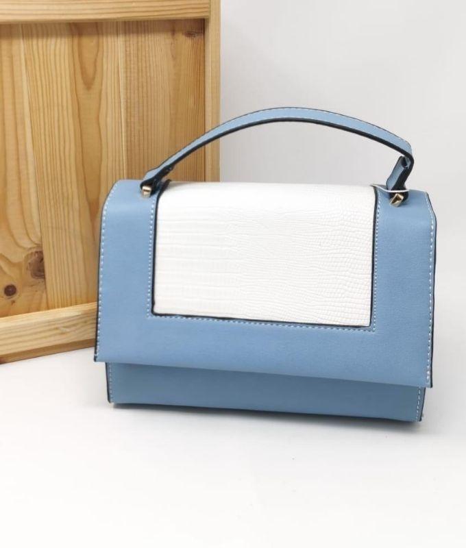 ACROSS BODY BAG LILO - BLUE