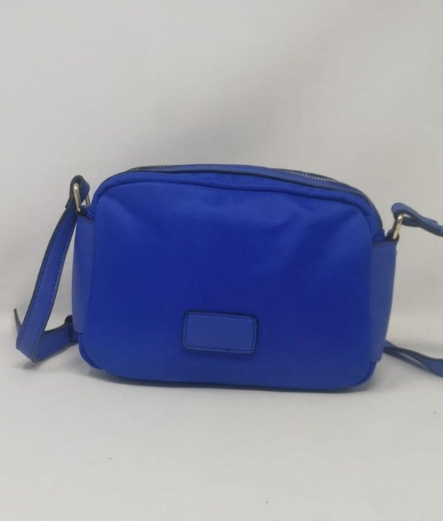 ACROSS BODY BAG LAIS - BLUE