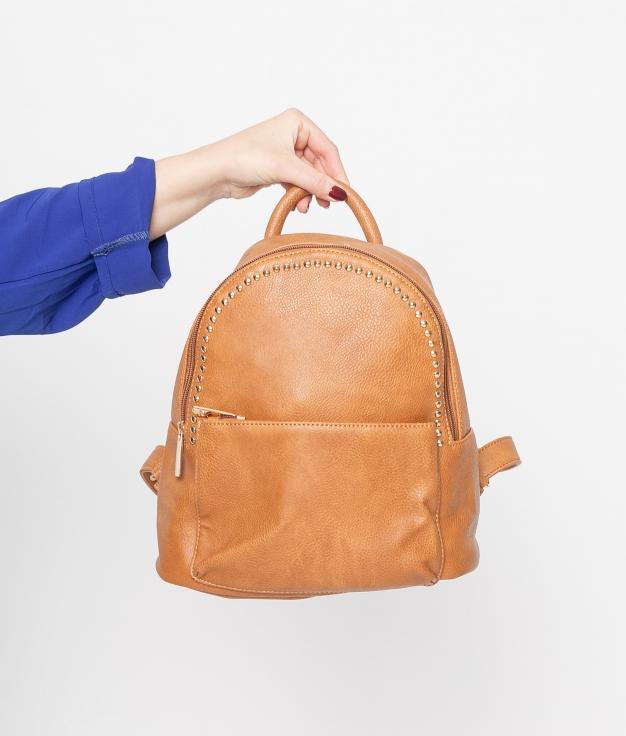 Backpack Kanye - Camel