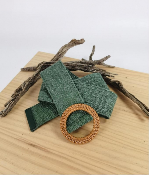 Belt Ann - green