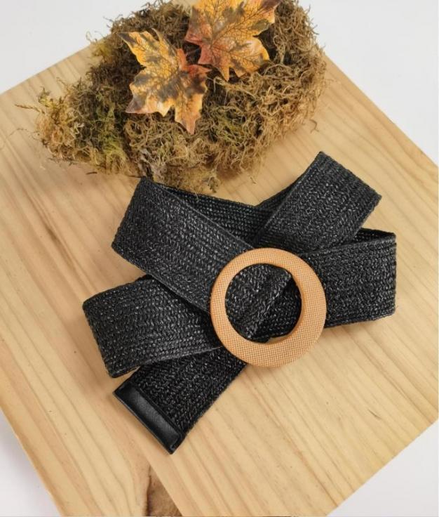 Belt Luna - black