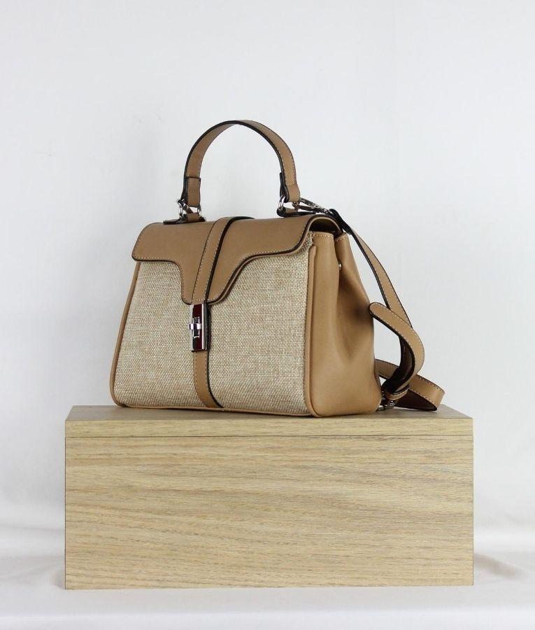 Bag Dubai - Camel