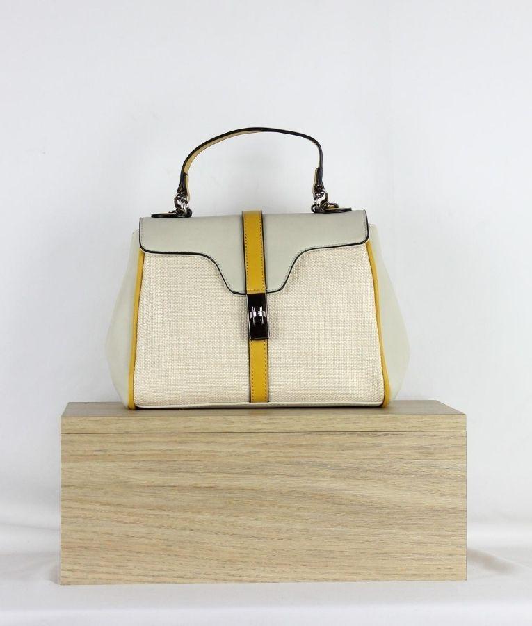 Bag Dubai - Beige