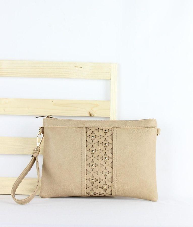 Wallet Amira - Camel