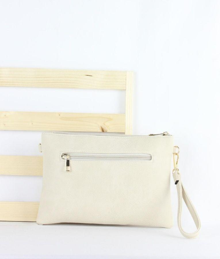 Wallet Amira - Beige