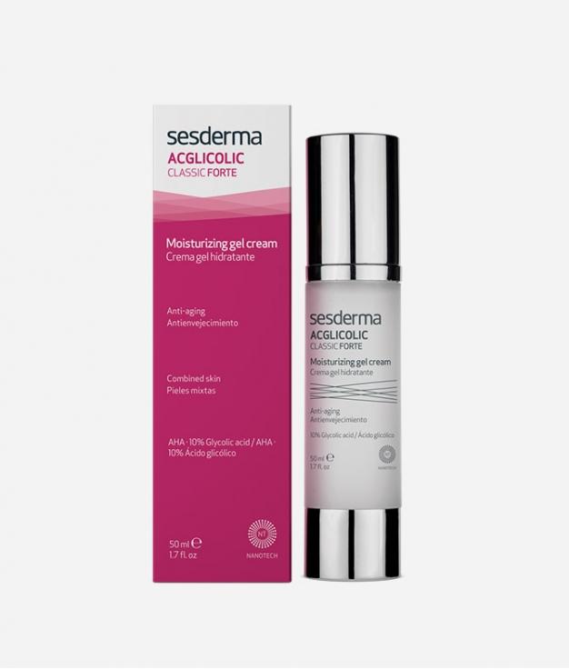Acglicolilc Liposomal Serum 30ML