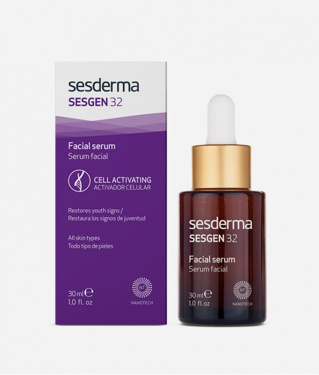 SESGEN 32 LIPOSOMAL SERUM 30ML