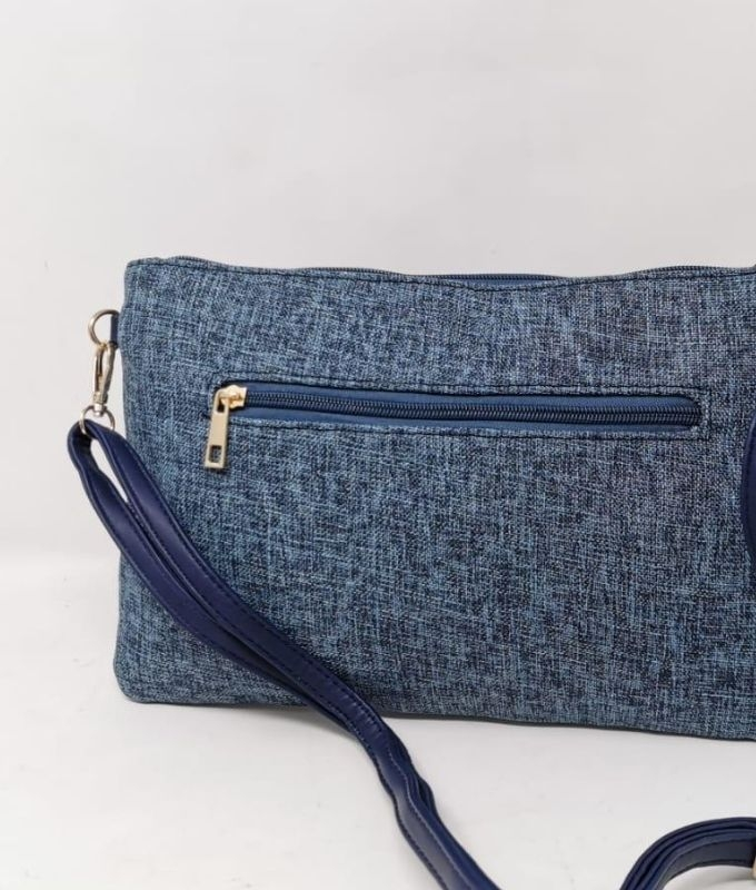 MAMITA CROSSBODY-NAVY BLUE