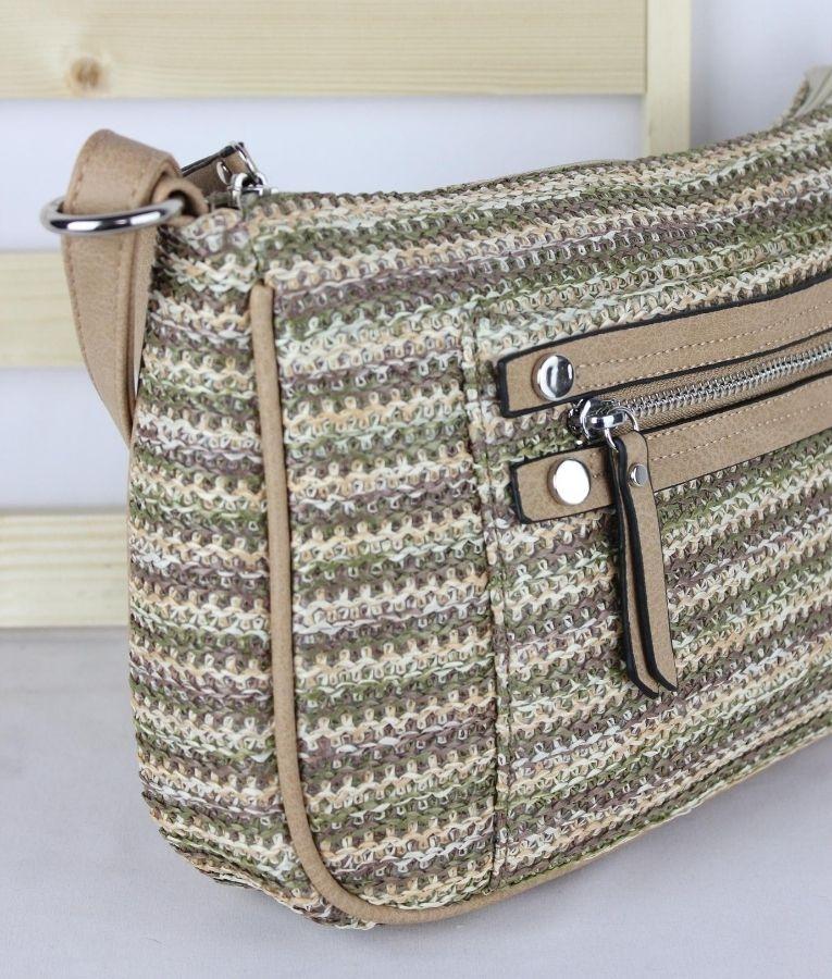 Wallet Diane - Green