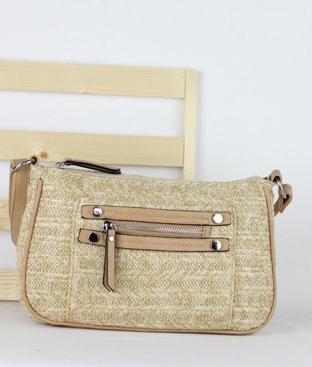 Wallet Diane - Camel
