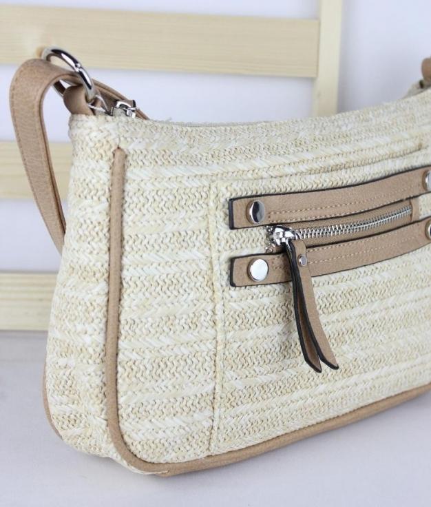 Wallet Diane - Beige