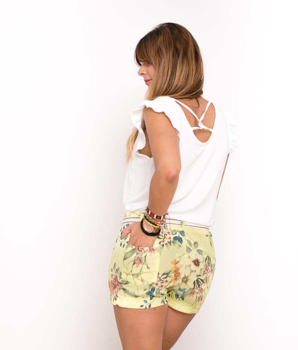 Short Orna - Amarillo