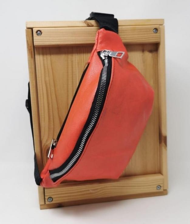 WAIST BAG GRIP - RED
