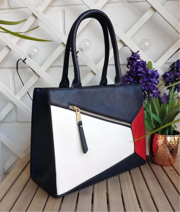 Marisa bag - navy blue