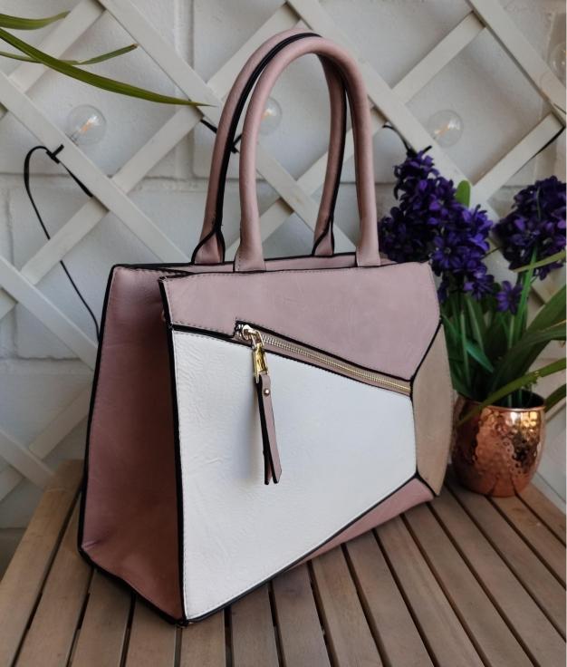 Marisa bag - pink
