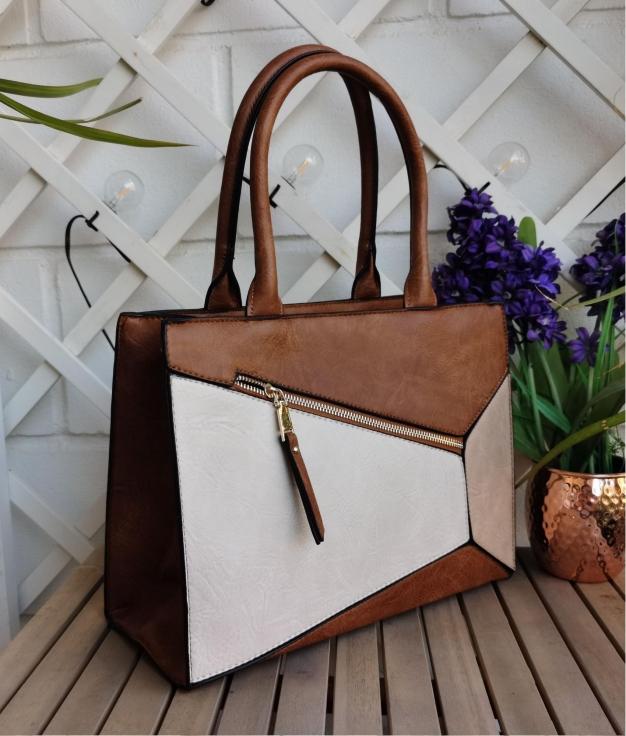 Marisa bag - brown