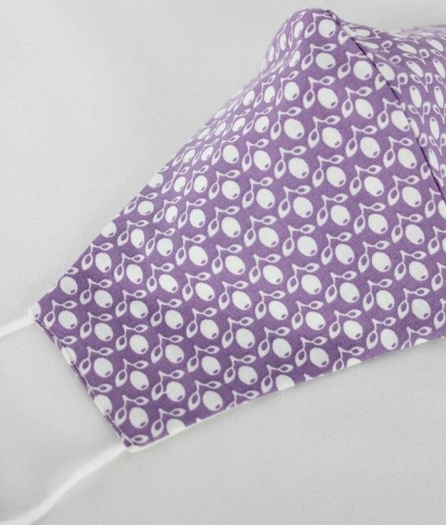 Mask Angela - Purple
