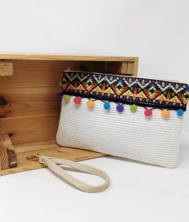 ALTEA - WHITE BAG