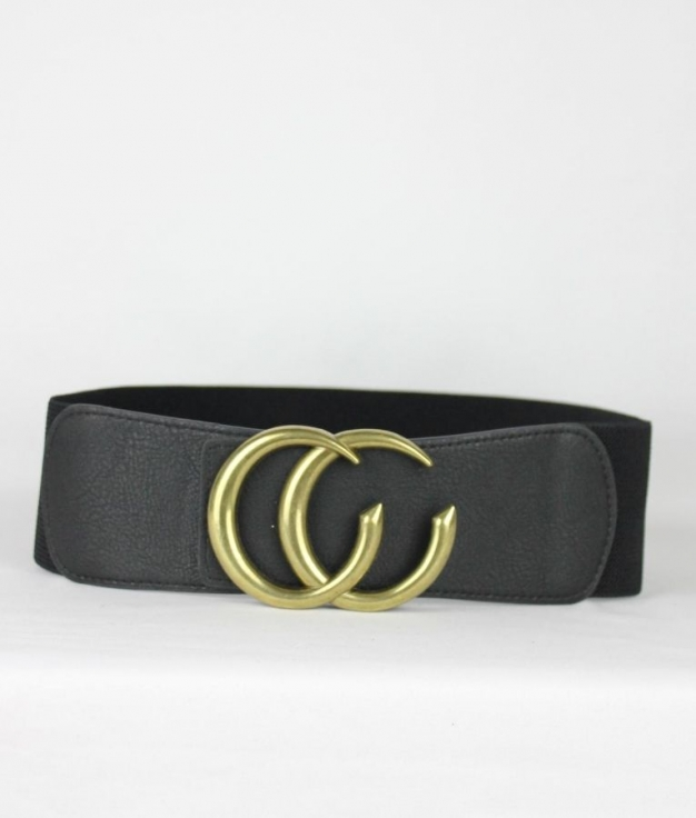 Belt Cece - Black