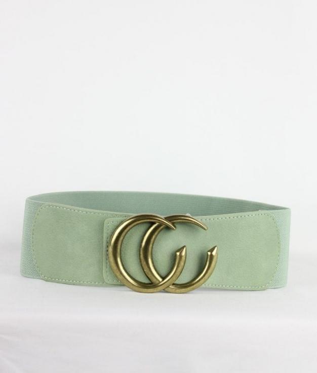 Belt Cece - Green